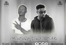 ObrimPong Ft Sarkodie - KNUST (Concern) (Mixed By Casper Beatz)