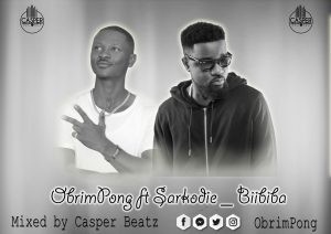 ObrimPong Ft Sarkodie - KNUST (Concern) (Mixed By Casper Beatz)