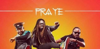 Praye - Gbang Gbai (Prod By KiDi)