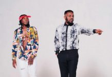 R2bees - Boys Kasa - Instrumental (Prod By Beatz Boss)