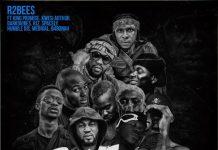 R2bees - Boys Kasa ft King Promise, Kwesi Arthur, Darkovibes, Rjz, Spacely, Humble Dis, Medikal & B4bonah