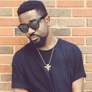 Sarkodie - My Advice Freestyle