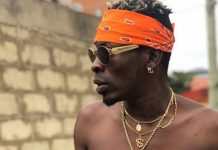 Shatta Wale - Money Heist