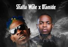 Shatta Wale ft. Olamide – Wonders (Prod. By MOG Beatz)