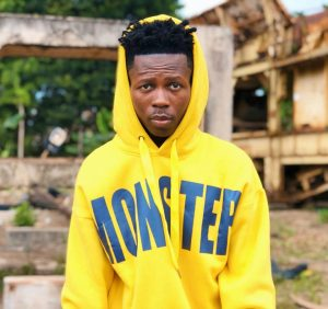 4a65a15c0 DOWNLOAD MP3   Strongman – Undefined (Prod By Unda Beatz ...