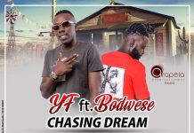 YF ft Bodwese - Chasing Dream