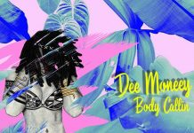 Dee Moneey - Body Callin