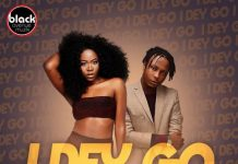 Freda Rhymz ft. Kelvyn Boy - I Dey Go (Prod By MOG)