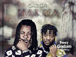 Gariba ft Fancy Gadam - Hawka
