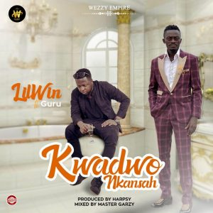 DOWNLOAD MP3 : Lil Win Ft Guru – Kwadwo Nkansah