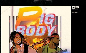 Magnom - Big Body ft Nshona Muzick (Prod by Nshona Muzick)