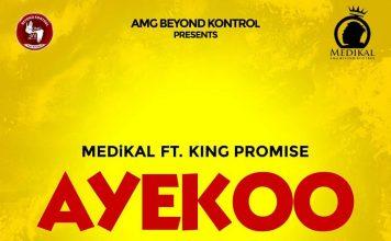 Medikal Ft King Promise - Ayekoo