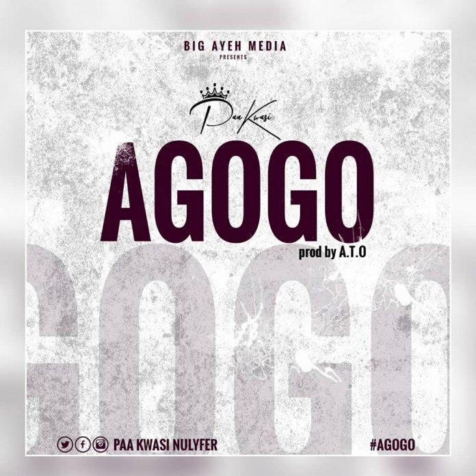 Paa Kwasi - Agogo (Prod By A.T.O)