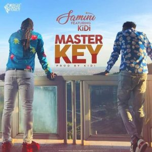 Samini Ft Kidi - Master Key