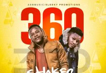 Shakes Ft. Qwesi Flex - 360 (Prod By Willis Beatz)