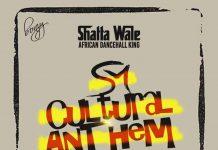 Shatta Wale - SM Cultural Anthem