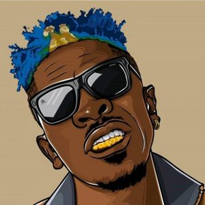 Shatta Wale - What is Coming (Love on The Brain Cover)