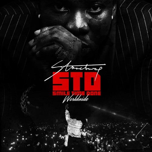 Stonebwoy - Smile Time Done (S.T.D Worldwide)