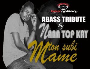 Top Kay - Mesu (Tribute To Abass Blinks Kumawood Actor)