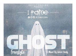 1Fame – Ghost Freestyle