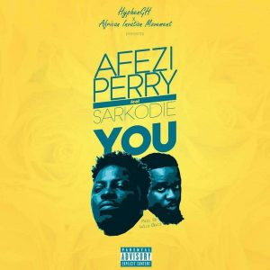 Afezi Perry Ft. Sarkodie – You
