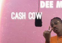 Dee Moneey - Cash Cow