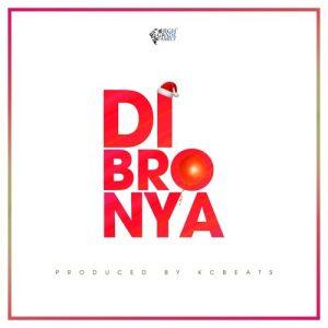 Deon Boakye - Di Bronya (Prod. Kc Beatz)