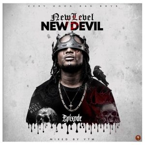 Epixode – New Level New Devil