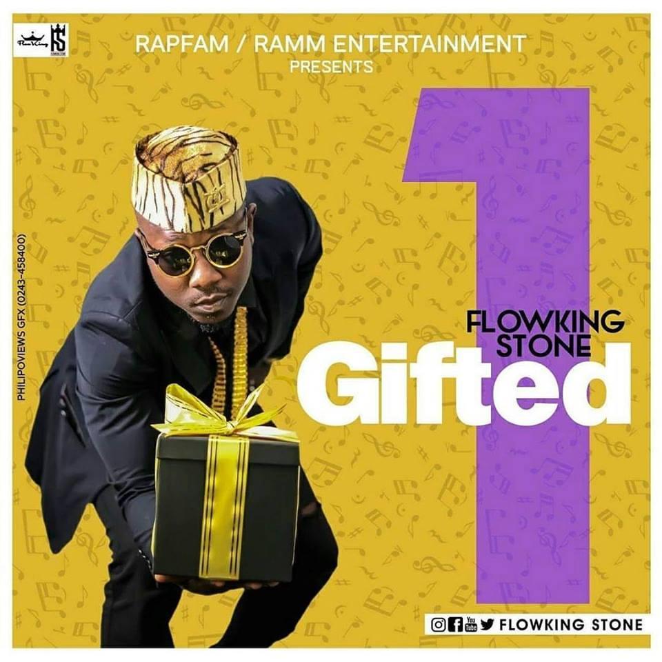 FlowKing Stone ft. Kwesi Arthur – Gifted