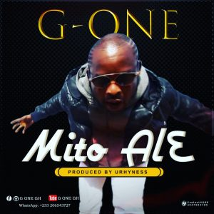 G.One - Mito Ale (Prod By Urhyness)