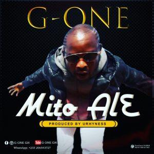 G.One - Mito Ale (Prod By Urhyness)