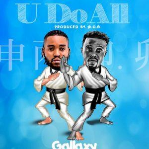 Gallaxy - You Do All (Prod by MOG)