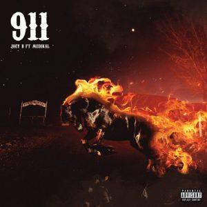 Joey B ft Medikal – 911 (Prod. By Kuvie)