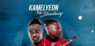 Kamelyeon ft. Stonebwoy – Behind The Seen