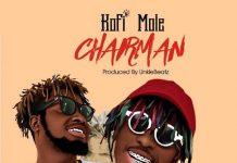 Kofi Mole Ft. Ahtitude – Chairman