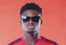 Kuami Eugene – My Time (Prod by Shottoh Blinqx)