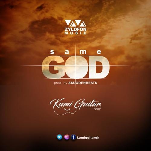 Kumi Guitar - Same God