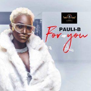 Pauli B - For You (Prod by itzCJ)