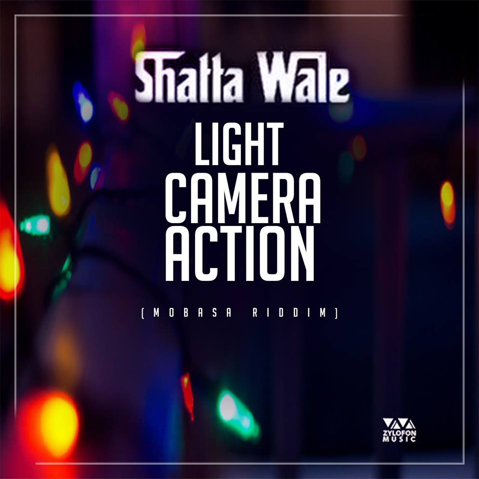 Shatta Wale – Light Camera Action (Mobasa Riddim)