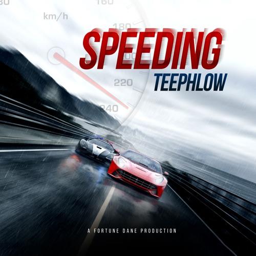 TeePhlow - Speeding (Biibi Ba Cover)