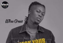 Wisa Greid – Check Your Body