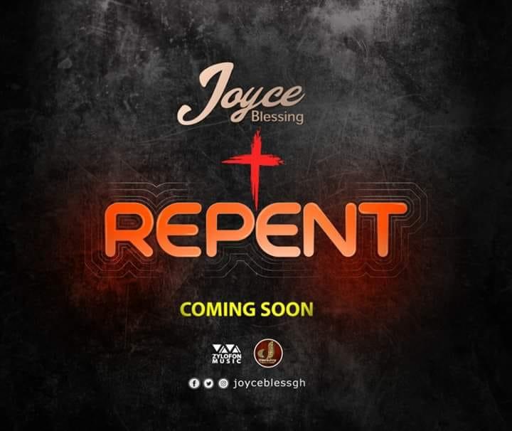 DOWNLOAD MP3 : Joyce Blessing – Repent | GhanaSongs com