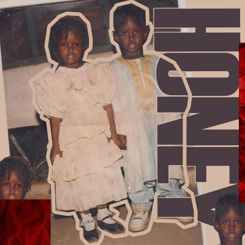 Kirani AYAT ft. Magnom & Camidoh - Honey