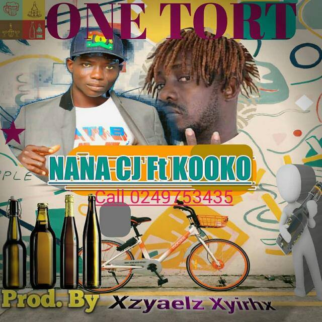 Nana CJ Ft Kooko - One Tort (Prod. By XZYAELZ XYIRHX)