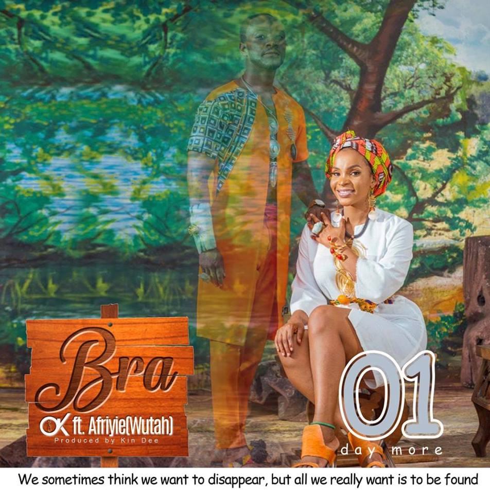 Okyeame Kwame ft. Afriyie Wutah – Bra