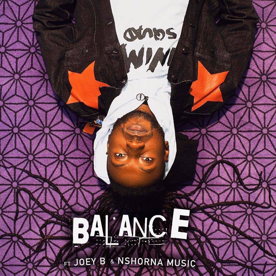 Pappy Kojo ft Joey B x Nshorna Music – Balance