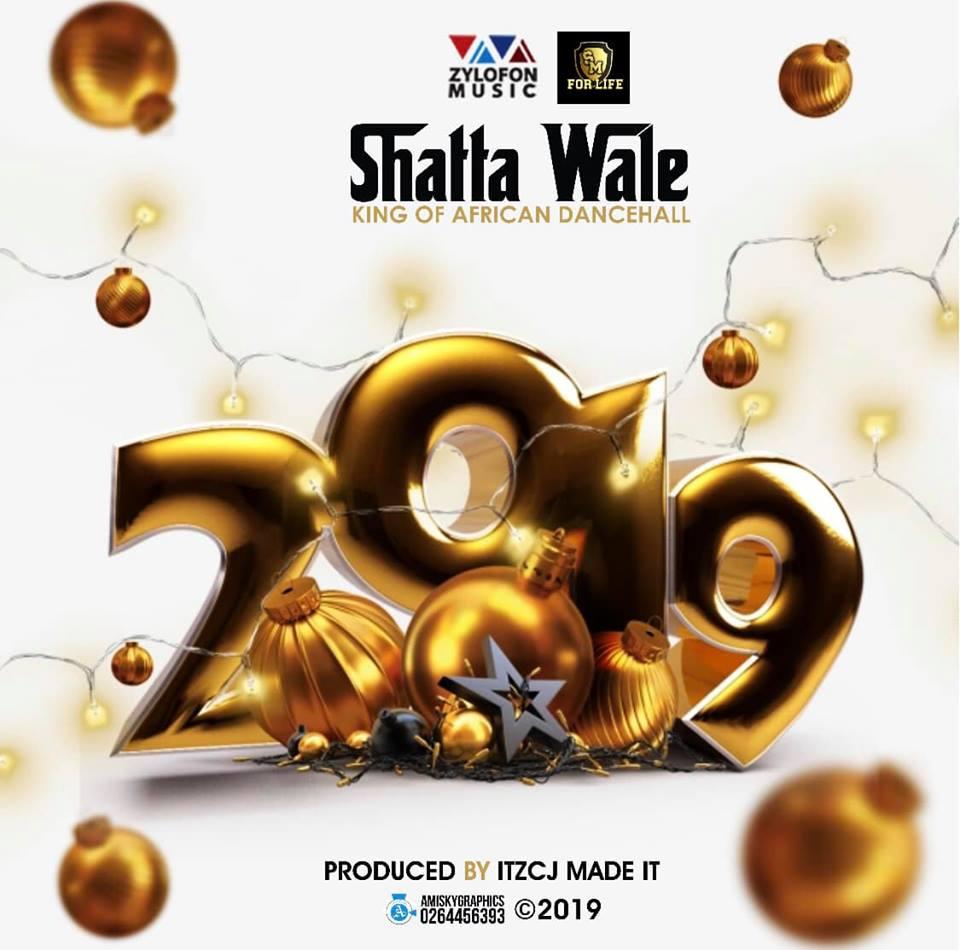 Shatta Wale - 2019