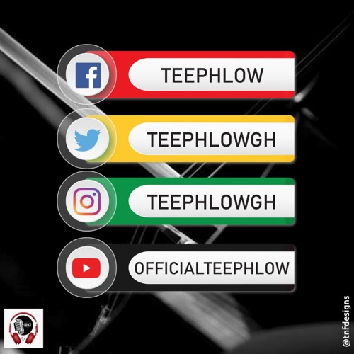 DOWNLOAD MP3 : TeePhlow – MushUp (Prod. by Two Bars)