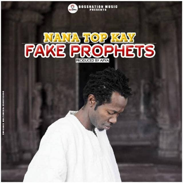 Top Kay - Fake Prophets (Prod. By Apya)