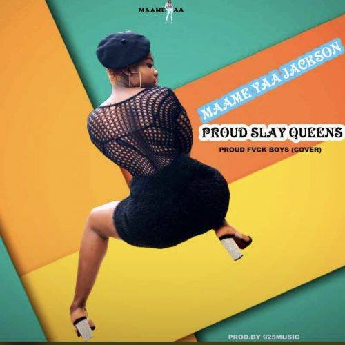 Yaa Jackson - Slay Queen